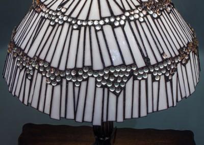 Marbellous Lamp