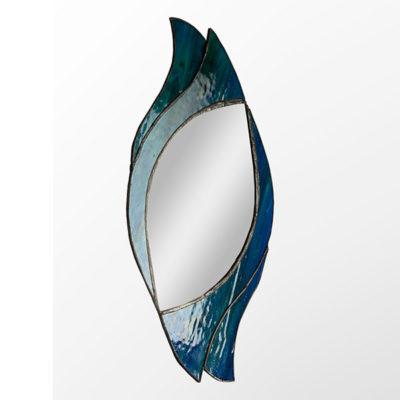 Swirl Mirror