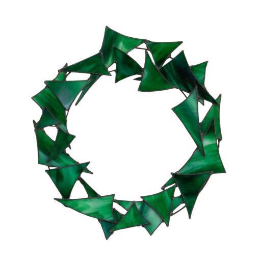 Serendipity large emerald