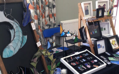 Wessex Guild takes part in Hampshire Open Studios