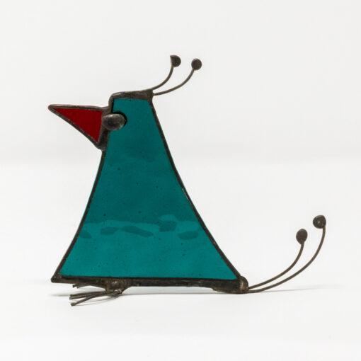 Bill the Quirky Bird
