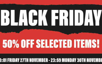 Black Friday deals to cheer up 2020