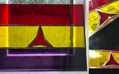 A special birthday gift celebrating the International Brigades